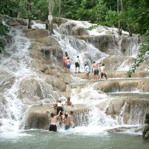 irwin village tourz dunns river falls