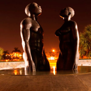 tours emancipation park night
