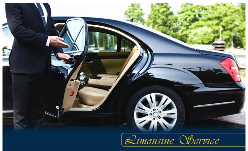 limousine transfer
