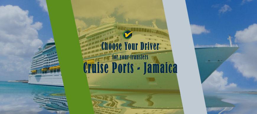 CRUISE PORTS JAMAICA