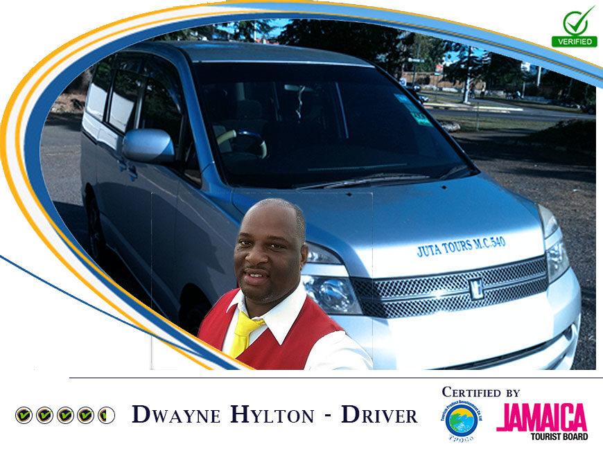 Ocho Rios Hotel - Dwayne Hylton