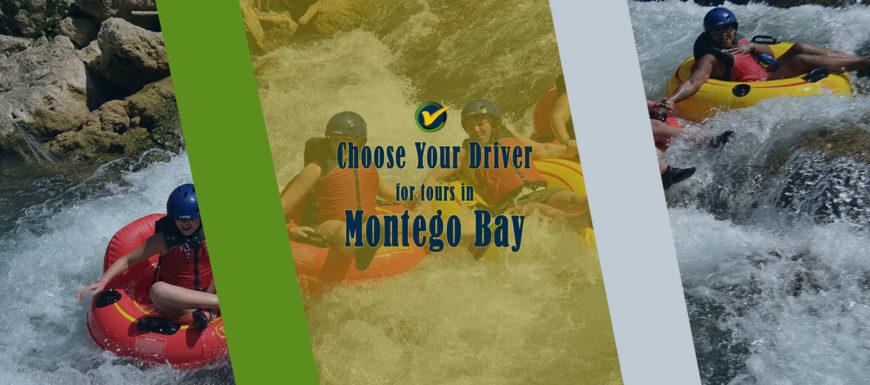 TOURS MONTEGO BAY