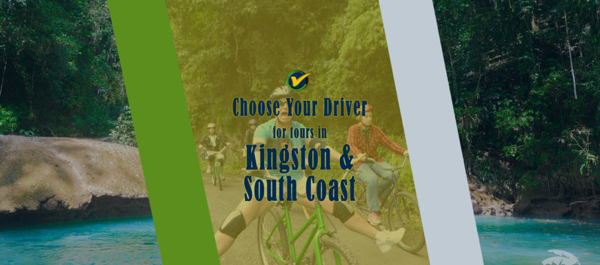 TOURS IN KINGSTON/SOUTH COAST