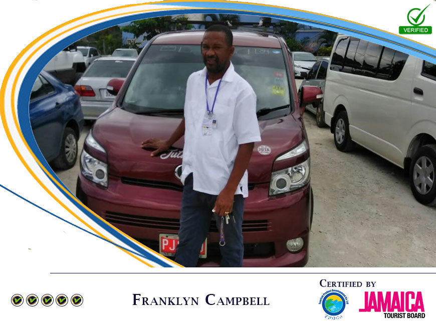 Mobay Transfer - Franklyn Campbell