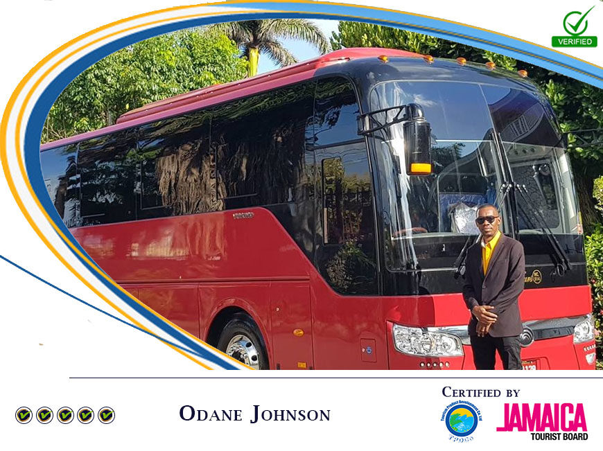 Hotel in Negil - Mobay Transfer | Odane Johnson