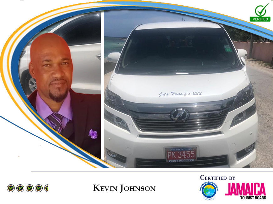 Hotel in Negril - Kevin Johnson